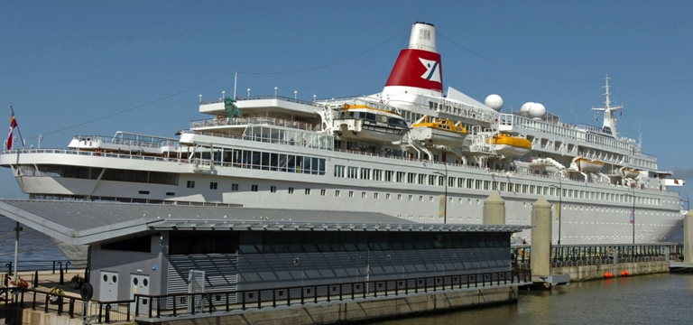 Europe to demand Liverpool repays cruise cash