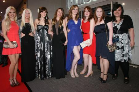 Southampton University Leavers Ball 2012.
