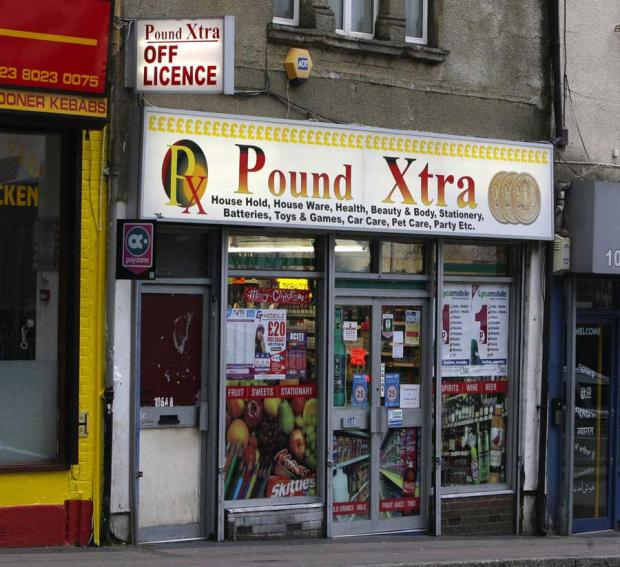 Shop owner loses bid for alcohol licence