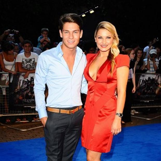 Sam Faiers and Joey Essex were rumoured to be planning their own show