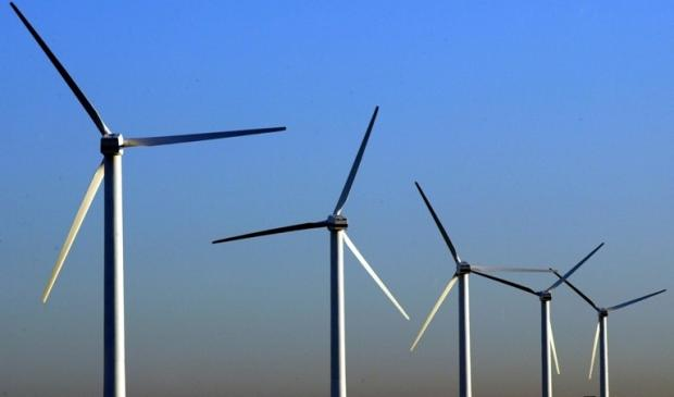 Friends of the Earth back wind farm plan