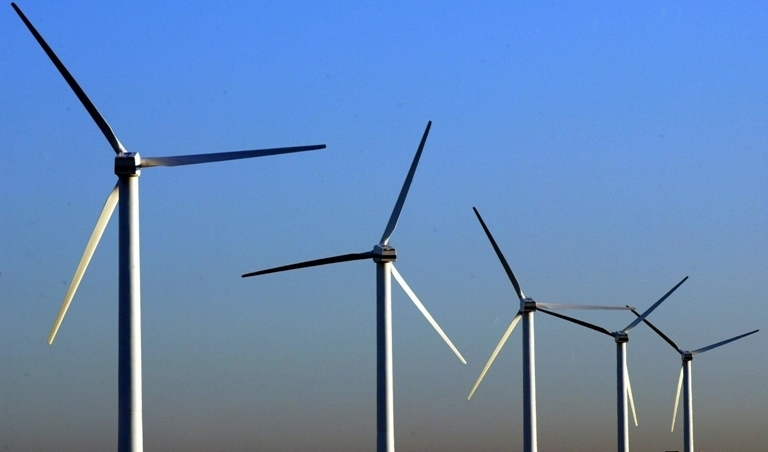 Next stage wind farm talks are delayed