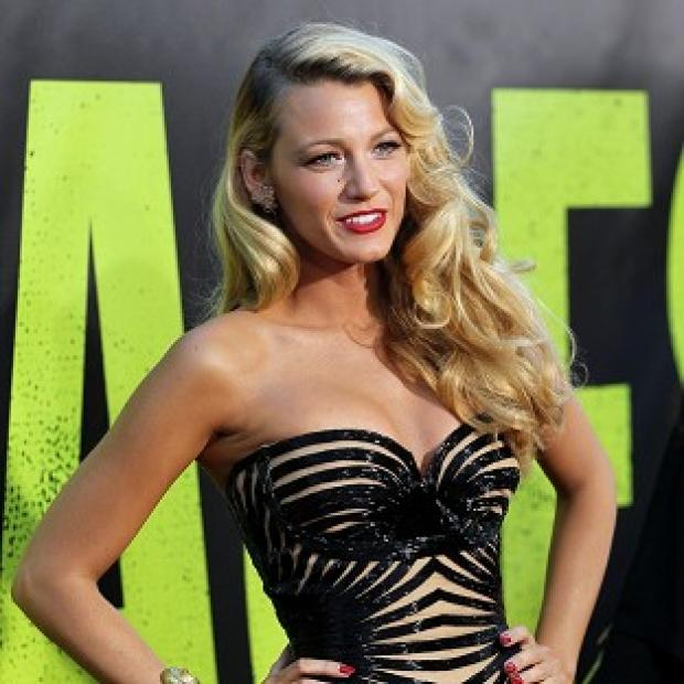 Blake Lively likes her dates to be taller than she is