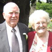 STAN AND BARBARA BUTCHER