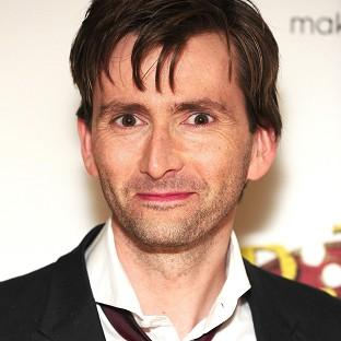 David Tennant will play a detective in Broadchurch