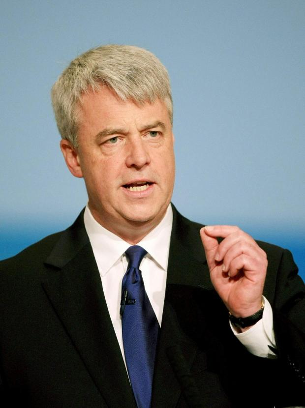Daily Echo: Andrew Lansley