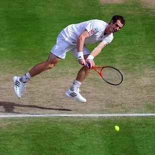 Andy Murray beats Jo-Wilfried Tsonga in four sets to reach Wimbledon final