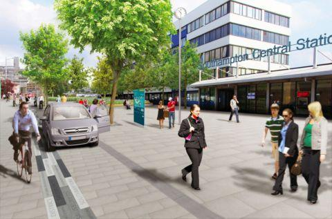 Work to begin on multi-million pound station revamp