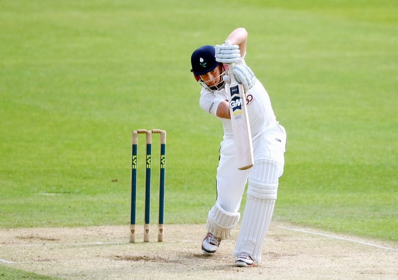Hampshire have no answer to Root