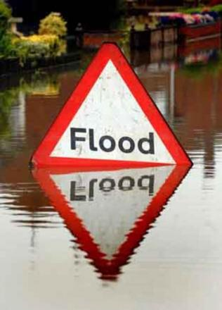 Flood defence plans to be drawn up