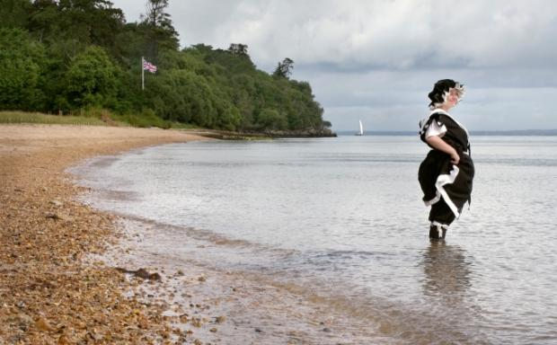Queen Victoria's beach to open to public