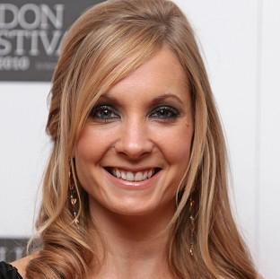 Daily Echo: Joanne Froggatt was nominated for an Emmy Award for her role in Downton Abbey