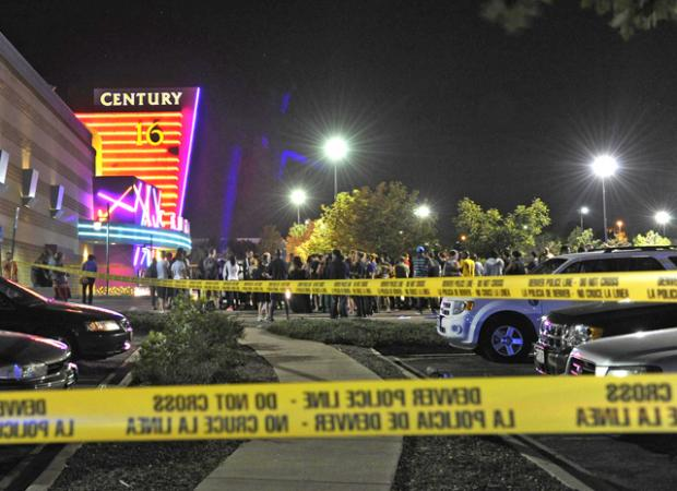 Many dead after shooting at Batman screening in US