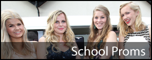 Daily Echo: School Proms