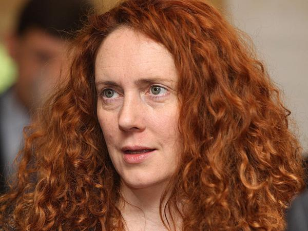 Daily Echo: Rebekah Brooks
