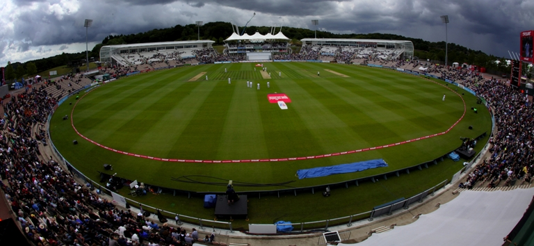Decision on Ageas Bowl's council representation deferred