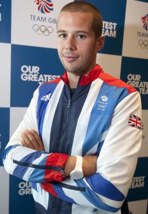 Rower bids for Team GB Olympic gold