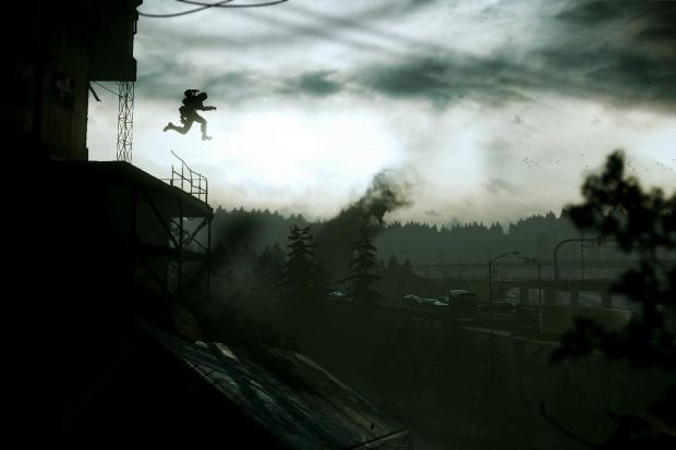 Deadlight (Xbox 360)