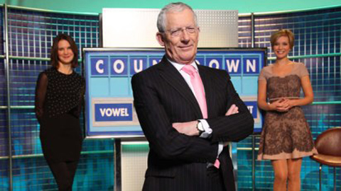 Countdown on Channel 4