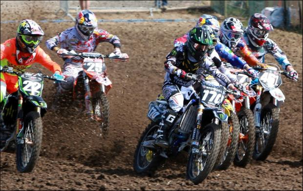 Motocross Grand Prix