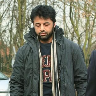 British businessman Shrien Dewani is currently in the care of medics after being diagnosed with depression