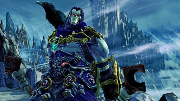 Darksiders II (PC, PS3 and Xbox 360)