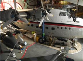 Daily Echo: TripAdvisor Award for Solent Sky Museum