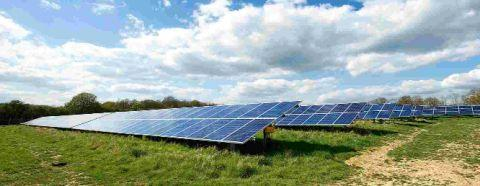 New solar farm gets approval