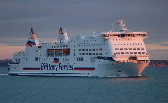 Ferry crossings cancelled after wildcat strikes