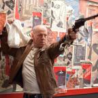 Daily Echo: Bruce Willis in Looper