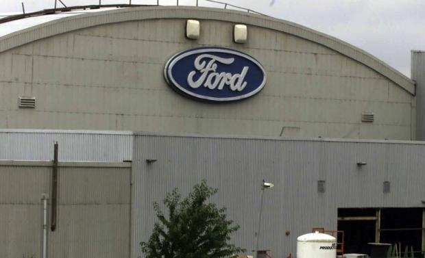 Ford bosses cannot rule out job losses