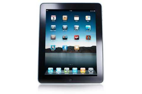 Daily Echo: iPad stolen from home
