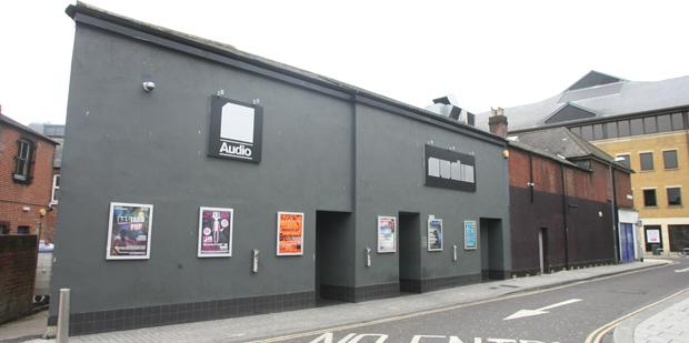 Rhino Club in Southampton