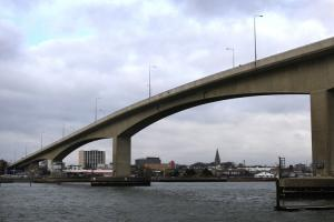 REVEALED: The staggering cost paid out by drivers using the Itchen Bridge