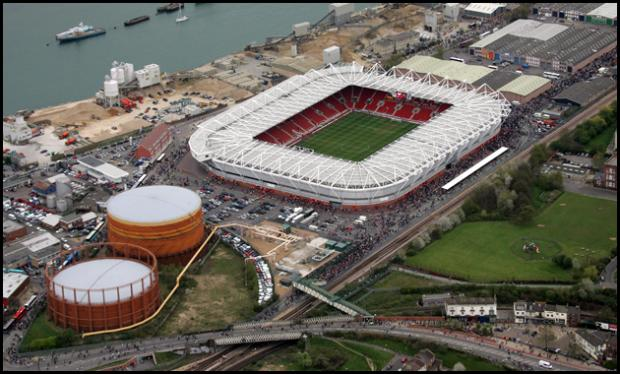 Saints hoping for £60m windfall