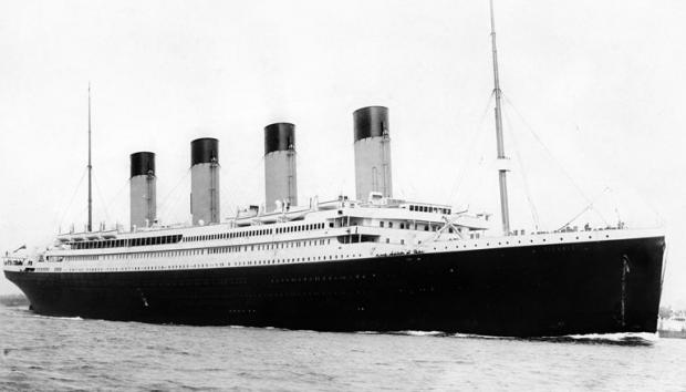 Daily Echo: Experiencing failure and avoiding over confidence could have prevented Titanic disaster