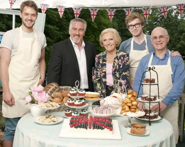 Who will win the bake off? The souths' top chefs give their verdict
