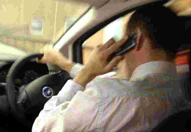 Police to crackdown on Hampshire's bad drivers