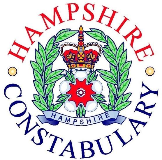 Huge rise in complaints against Hampshire Police