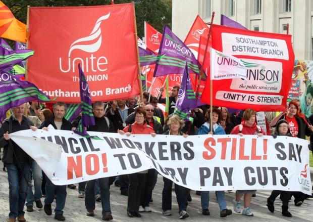 Council faces biggest jobs cull in its history warn unions