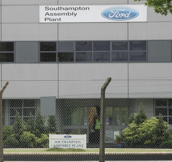 Ford: Why we're closing Southampton - the official statement