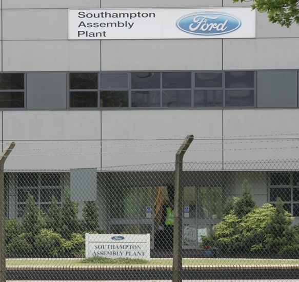 Ford closure would be latest jobs blow for the region