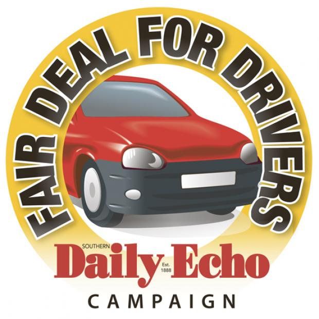 Daily Echo's Fair Deal For Drivers Campaign