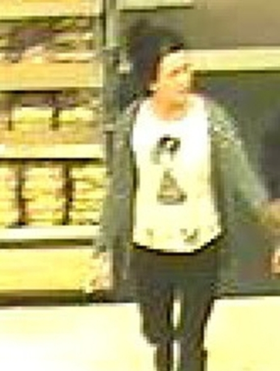 Hunt for women who stole trolley full of shopping from Tesco