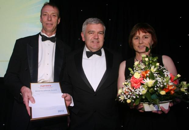 Daily Echo Newsagent of the Year Awards