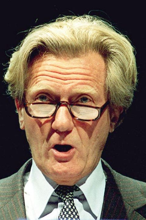 Lord Michael Heseltine.
