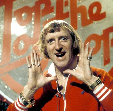 Daily Echo: DLT has been arrested by officers investigating Jimmy Savile