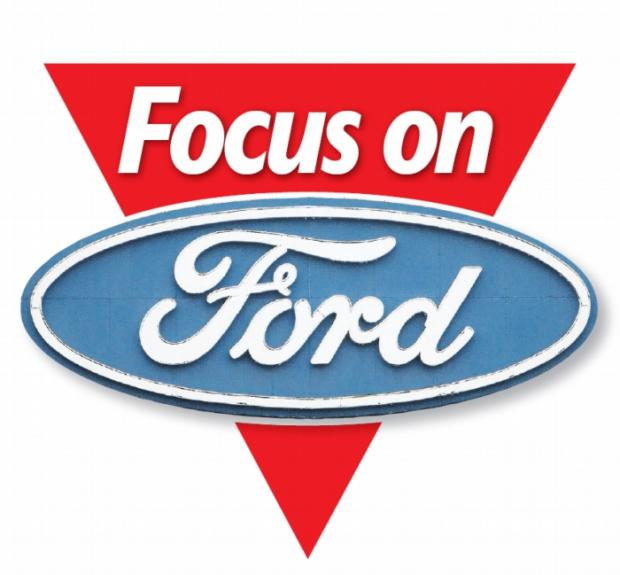 Focus on Ford: How the road let to Turkey