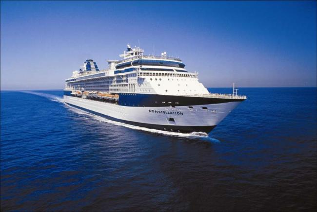 Celebrity Constellation Delayed Leaving Southampton By Norovirus - Cruise ship delayed