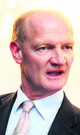 Minister for universities and science David Willetts.